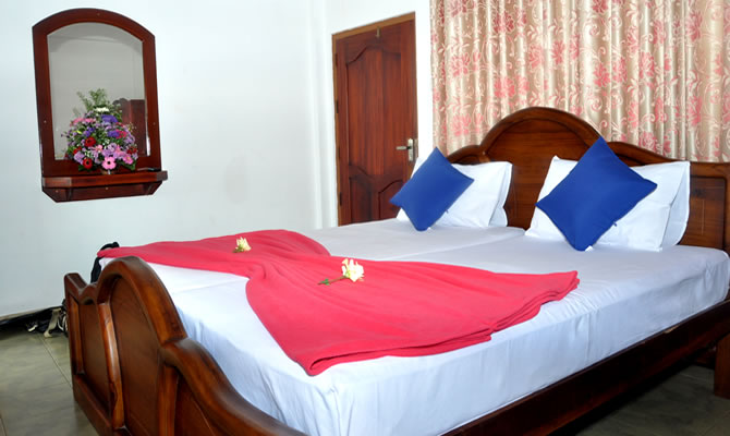 Guesthouse Negombo Standard Rooms