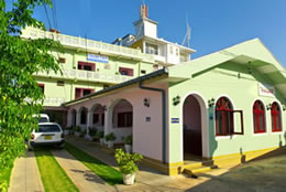 Oceanview Guesthouse Negombo